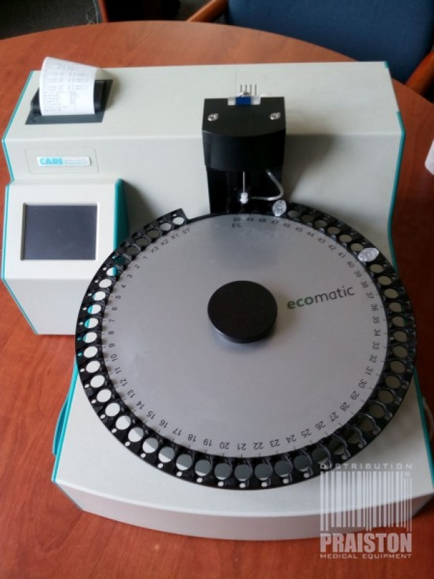 Analizator diabetologiczny Care Diagnostica EcoMatic