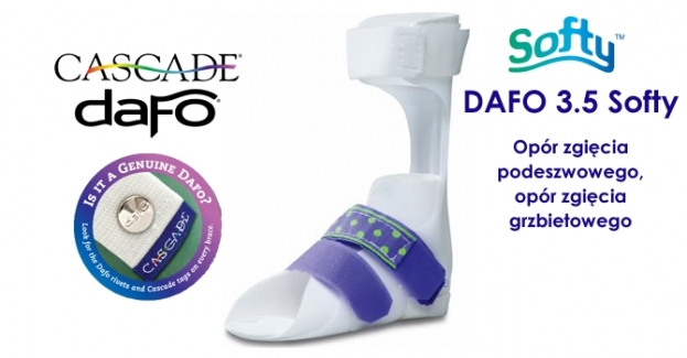 DAFO 3.5 Softy