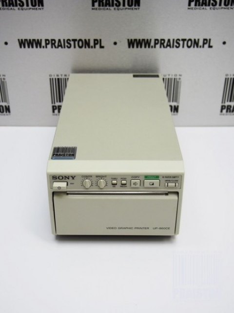 Videoprinter SONY UP-860CE
